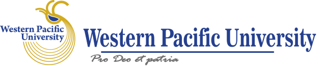 WPU logo with Name